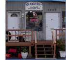Seaworthy Marine Recycler - Campbell River, BC